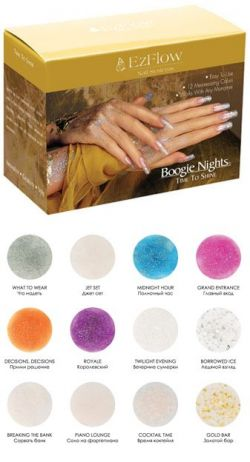 Boogie Nights® Kit 3