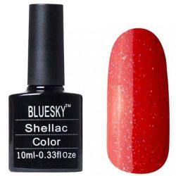 ГЕЛЬ-ЛАК BLUESKY SHELLAC А01 10 мл.