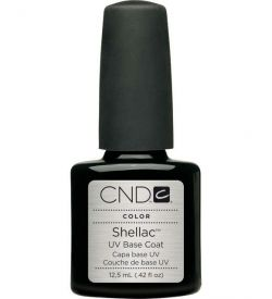 CND Shellaс Base Coat - База 12.5 ml